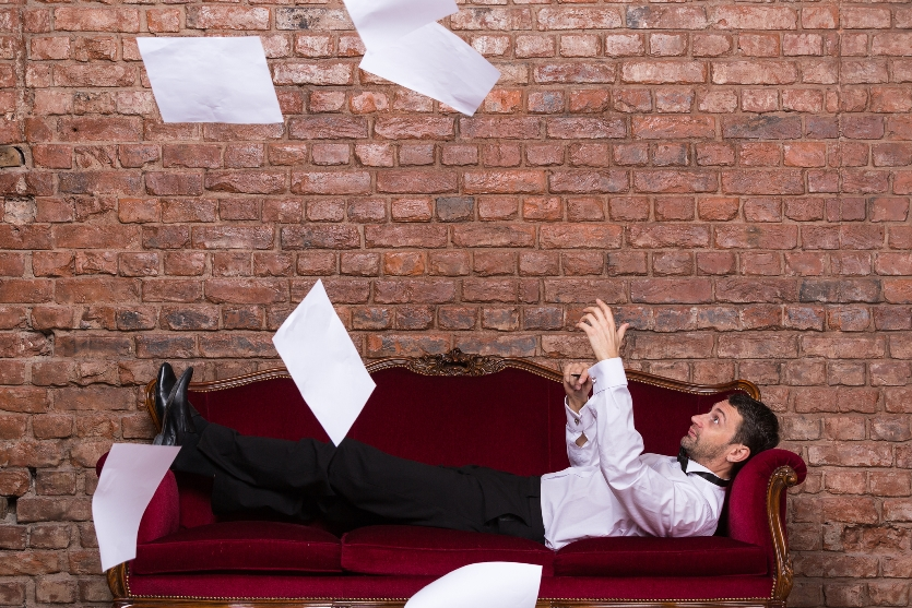 Paper-organizing is a big challenge. Here are tips for overcoming five of these challenges.